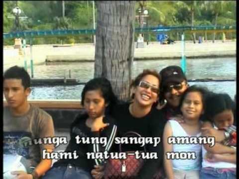 Holong - Victor Hutabarat, Rita Butar Butar, Trio Ambisi