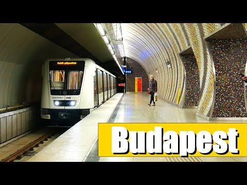 [Doku] Metro Budapest (2018)