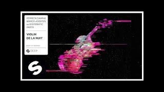 Ferreck Dawn & Marco Joosten vs Systematic Parts - Violin De La Nuit