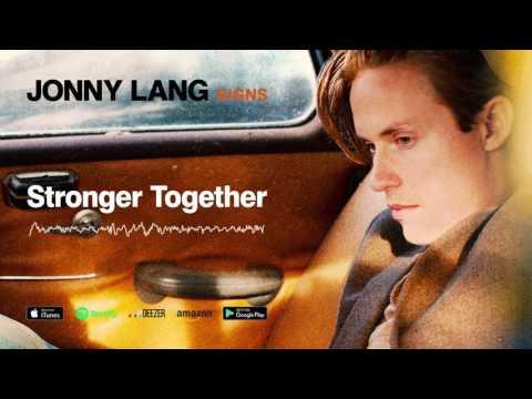 Jonny Lang - Stronger Together (Signs) 2017