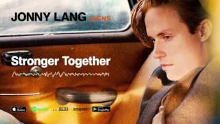 Jonny Lang Stronger Together Signs 2017