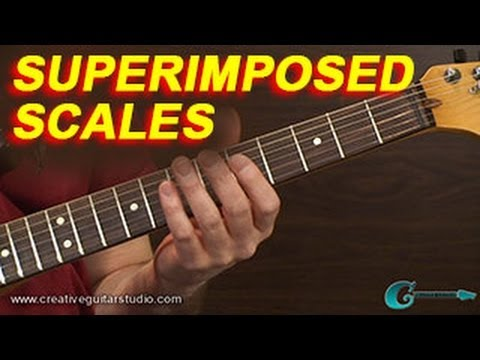 MUSIC THEORY: Superimposed Scales & Polytonality