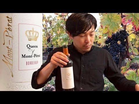 【成城石井で購入】フランス ボルドーのシャトーモンペラ セカンドワイン! ゆきおとワイン35 - YUKIO174