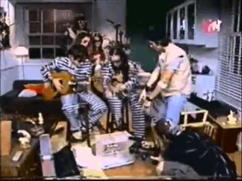 The Nadas MTV / Sitcom