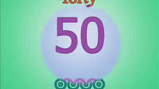 Юлия Матеева - Числата от 1 до 100 на английски език(Presentation of numbers from 1 to 100 with pronunciation and colors. Образователно филмче с числата от 1 до 100 Това мое авторско филмче..., 2008-06-11T06:22:19.000Z)