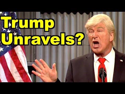 Trump Unravels? - Alec Baldwin, Rex Tillerson & MORE! LV Sunday LIVE Clip Roundup 234