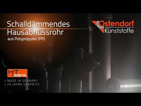 Produktfilm HT Safe® - Gebr. Ostendorf Kunststoffe GmbH
