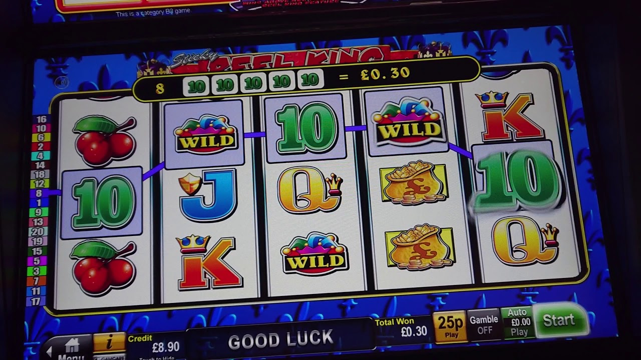 Free Slots At Mecca Bingo