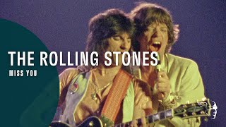 "Rolling Stones - Miss You (from ""Some Girls, Live in Texas '78"" )"