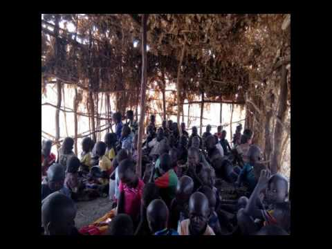 Free Primary Education In Kenya