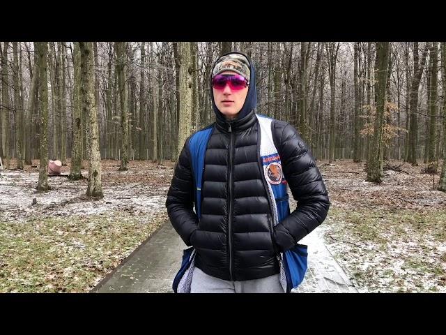 Всеукраїнські змагання з компак-спортінгу 2018. СК