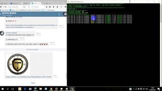 Bittrex pump tracker 4