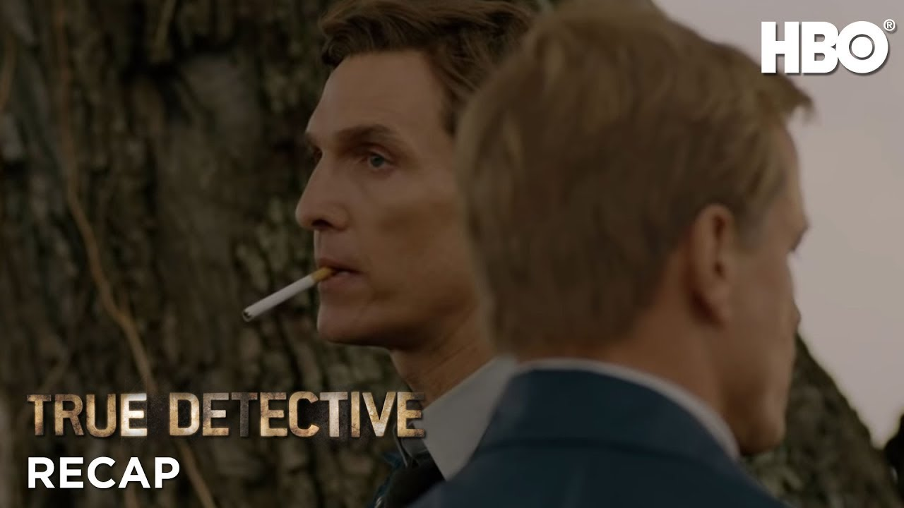 true detective season 1 episode 1 stream
