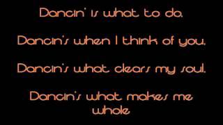 Baixar Dancin - AaronSmith (KRONO Remix) Lyrics