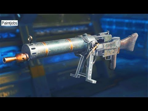 NEW DLC WEAPONS in 2018...? 🤔 - Black Ops 3