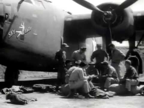90th BG, 5th AF, USAAF, B-24D Liberator, SWPA, 1943