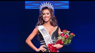 Alayah Benavidez Miss United States - PageantLive with Lisa Opie