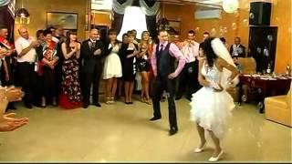 Первый танец  Жмеринка