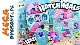 Hatchimals  Magiczny podwodny świat  Pałac Hatchimals