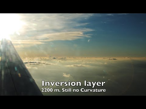 The Flat Earth - Zero Evidence - Part 1: The Horizon thumbnail