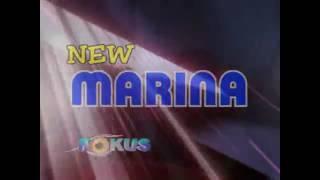 Birunya Cinta New Marina Live Kentingan