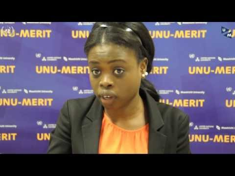 Women, Democracy and Development in Sub-Saharan Africa: Dr. Maty Konte