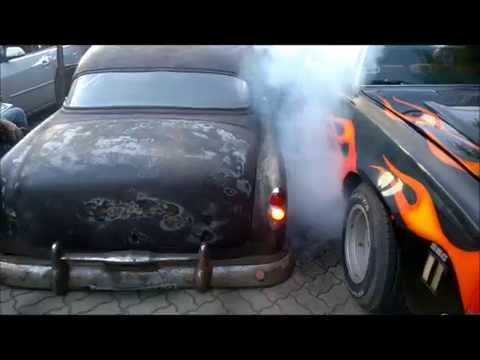 '53 Chevy Bel Air Rat Rod #2