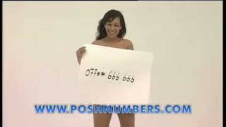 POSHNUMBERS MOBILE PHONE NUMBERS FOR SALE.mp4
