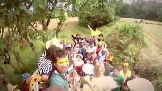 "KIMBALA ""Campesina"" (version completa)"