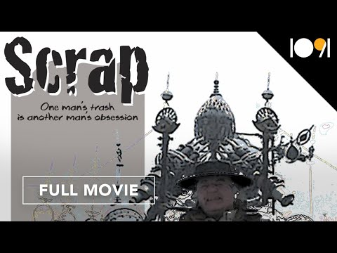 Scrap (FULL DOCUMENTARY)