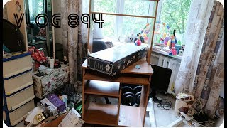 видео Перестановка мебели по квартире