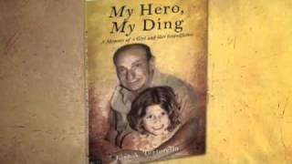 My Hero, My Ding Book Trailer