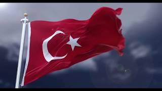 Hd Trk Bayrağı Resmi Indir