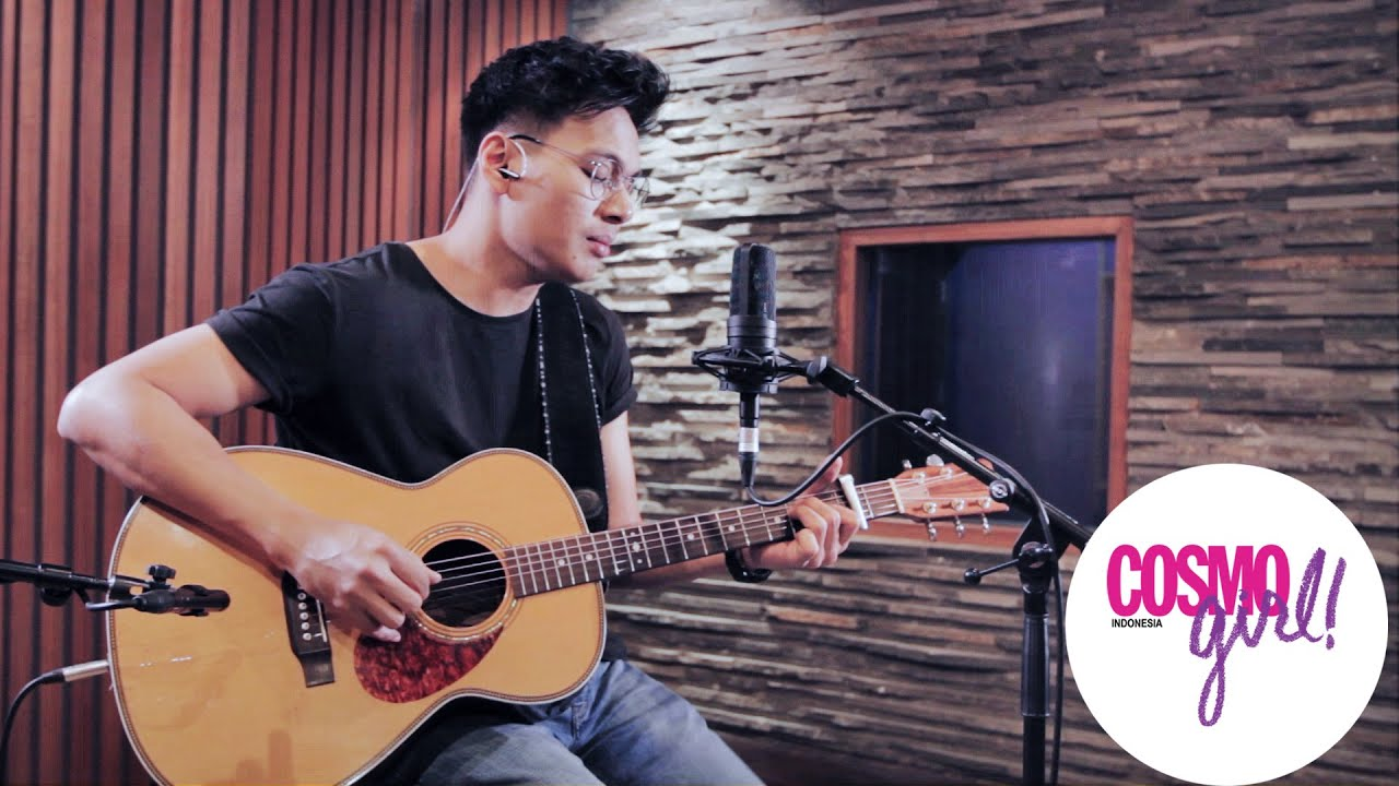 CG! Music Lounge: Rendy Pandugo - Good Times (Edie Brickell