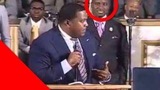 [OMG!]▶ Pastor Dewey Smith - Homosexuality