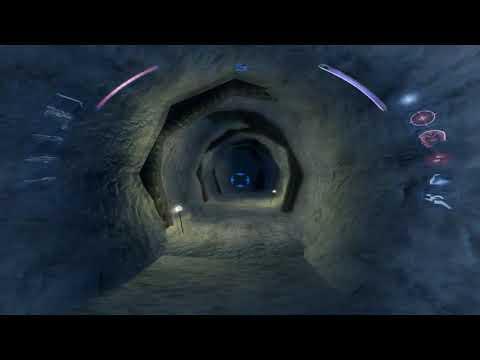 Deus Ex: Invisible War (2003) - Shackleton Ice Shelf (Part 1) (Antarctica) [4K 60FPS]  
