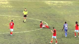 Vald.Montecatini-Gavorrano 3-1 Serie D Girone E