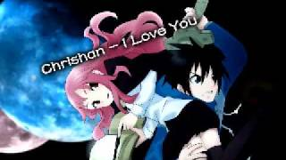 I Love You - Chrishan [Lyrics + Download]