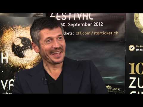 #ZFFDaily 2014: Interview Michael Obert (SONG FROM THE FOREST)
