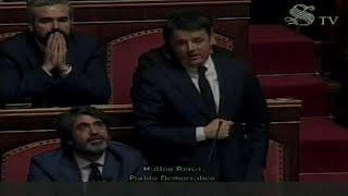 """Governo Conte, Renzi contro ministra Trenta: """"La convocheremo al Copasir"""""""