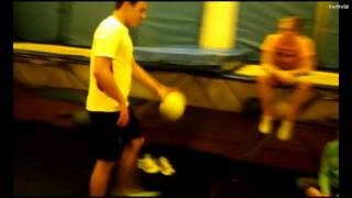 Tom Daley  Twitvid 02/09/2011