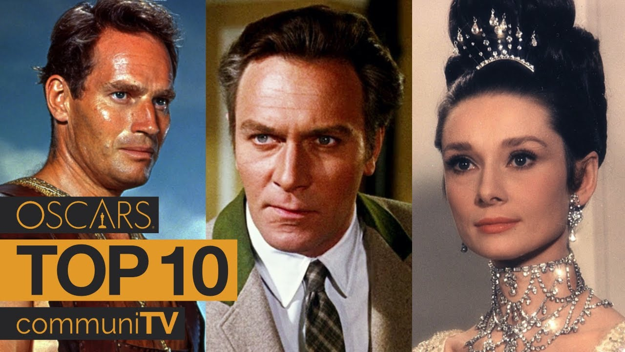 Download Top 10 Oscar Winner Movies of the 1960s | Best Picture