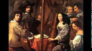 Jan Zach (1699-1773) Harp Concerto in C minor, Mariella Nordmann