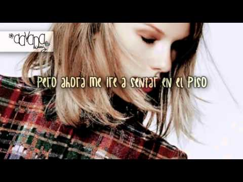 Taylor Swift-Last Kiss [Traducida]