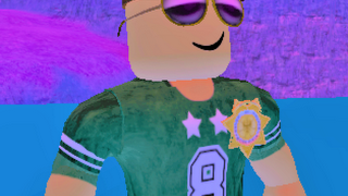 playing rondom roblox games