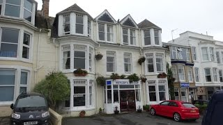 Minerva Hotel Review (Newquay Cornwall UK)