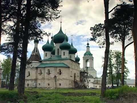 Неизвестный Ростов Великий.