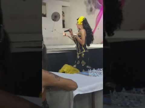 Katia Ruiz  Diva Show 2019