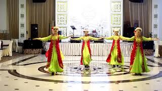 КЕРЕМЕТ - Уйгурский танец / Uighur dance