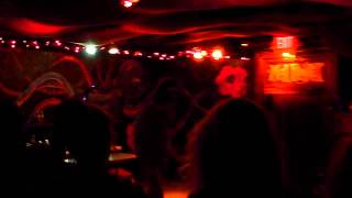~Busdriver~ 'Retirement Ode' @Mad Planet 8/20/15